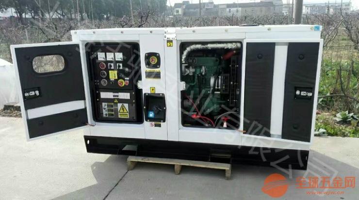 500A柴油发电电焊一体机