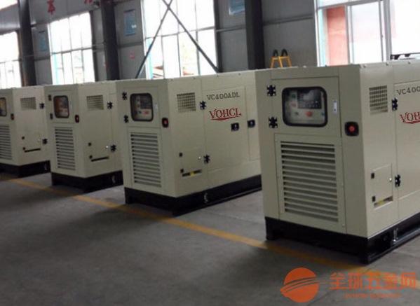 静音智能操控400A柴油发电电焊机