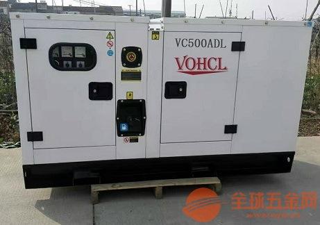 12千瓦单三相500A柴油发电电焊机