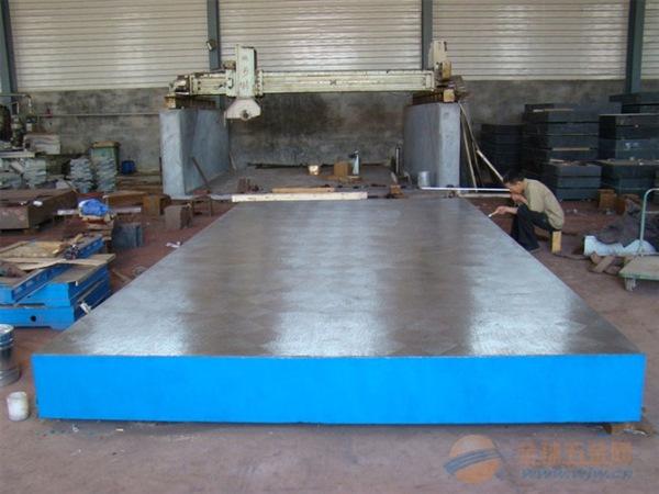 HT200焊接平台