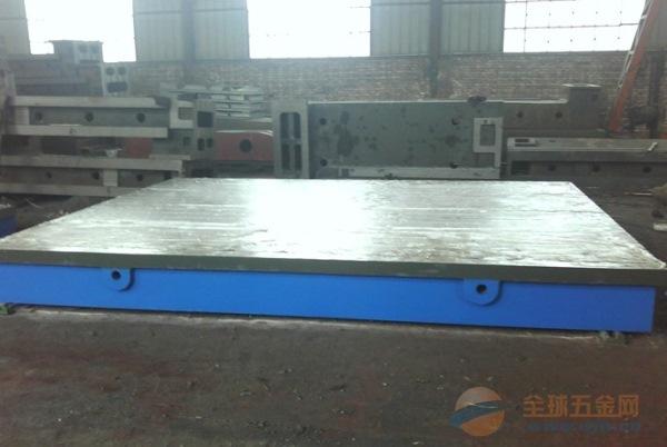南沙铸铁平台厂家