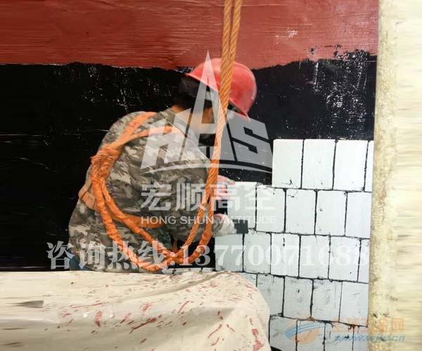 砖烟囱新建工程单位