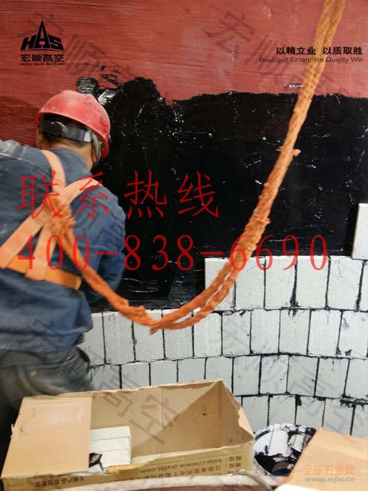 烟囱内衬改造防腐产品资讯
