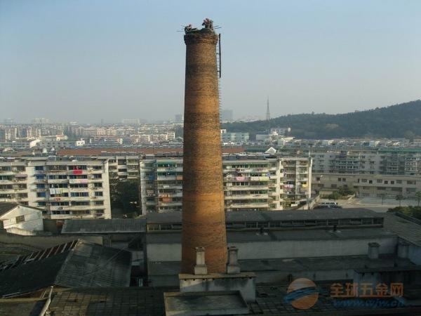 重慶煙囪維修廠家