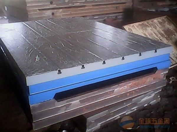 铆焊平板价格研磨平板价格三坐标平板价格