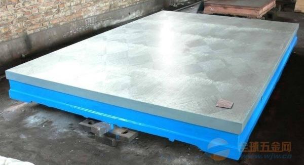 天河焊接平台厂家,划线平台厂家、研磨平台厂家