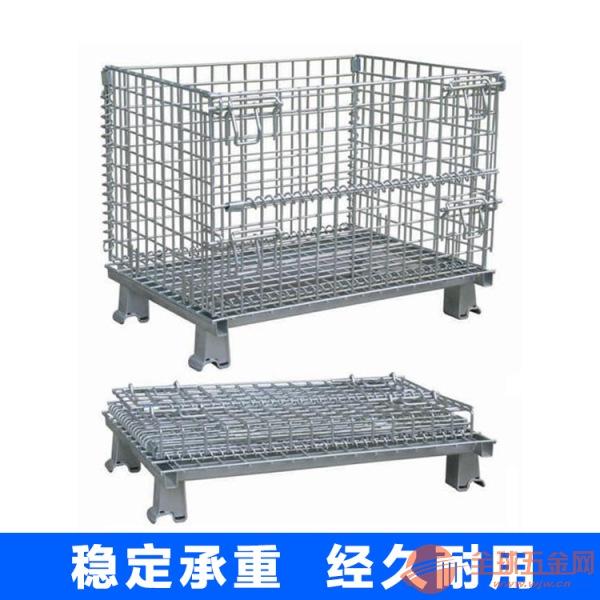 无锡金属铁丝笼定制
