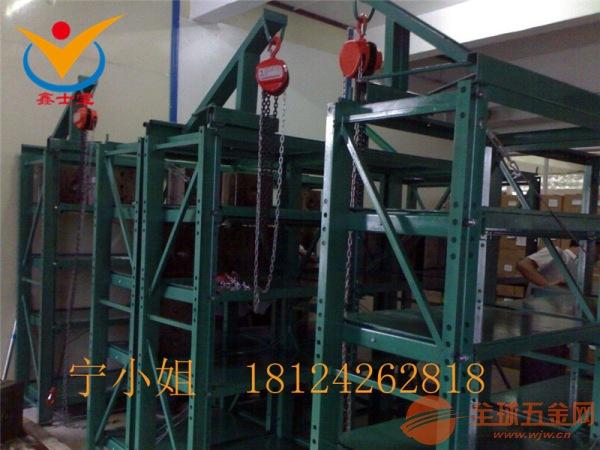 漳州电动吊模架
