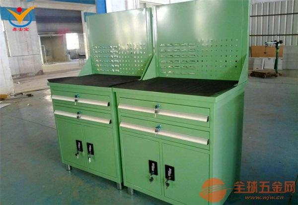无锡带挂板工具柜