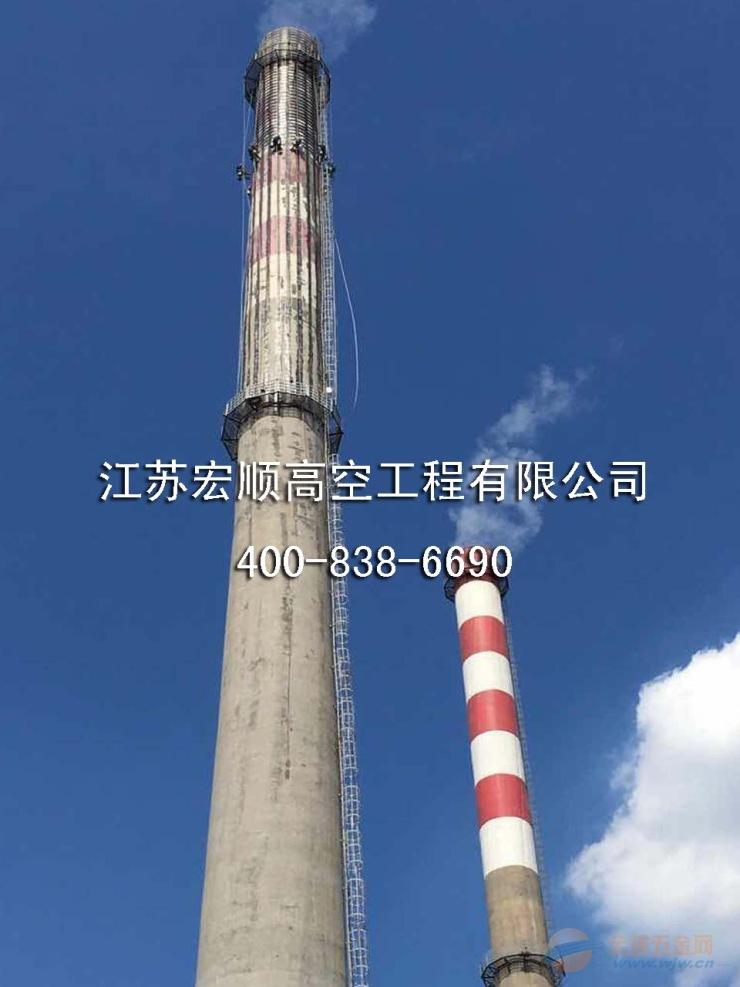 广安砖烟囱拆除公司欢迎光临