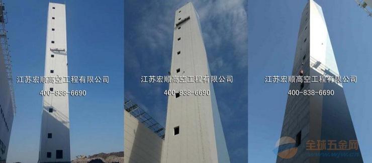 电厂冷却塔新建施工单位