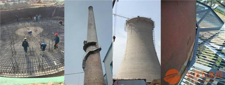 三亚水泥烟囱防腐工程承包