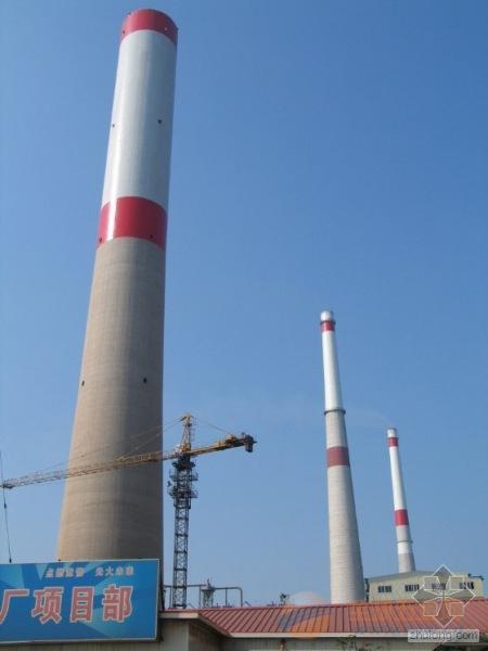 上海市烟囱维修,砖烟囱维修,水泥烟囱维修公司
