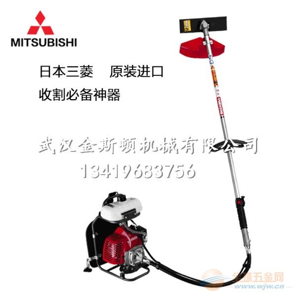 杭州TB43三菱割灌机远销全国各地