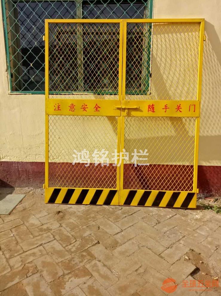 义乌工地施工用的黄色铁丝网片哪家好