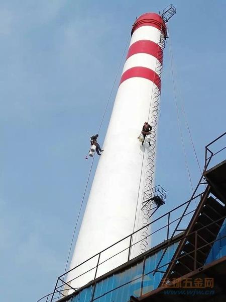 大理烟囱加固维修工程质量放心