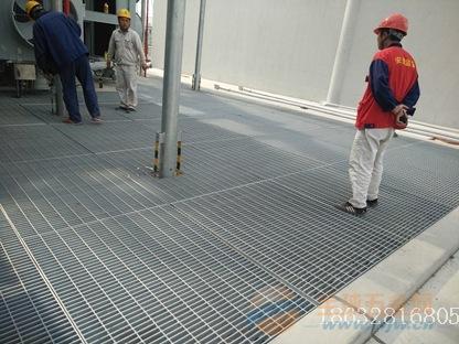 葡萄牙钢格板平台格栅板 异形钢格板图片pt6钢格板用