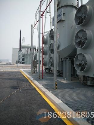热镀锌电厂钢格板