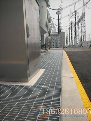 水沟盖板厂家报价质优价廉镀锌钢格板