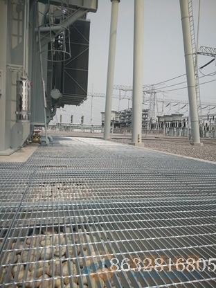 钢格板厂家专业生产镀锌钢格板厂家报价