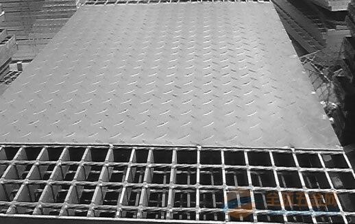 不锈钢钢格板生产厂家厂家价格