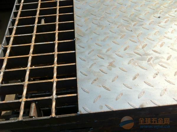 钻井平台钢格板平台钢格板大量现货平台钢格板量身定做