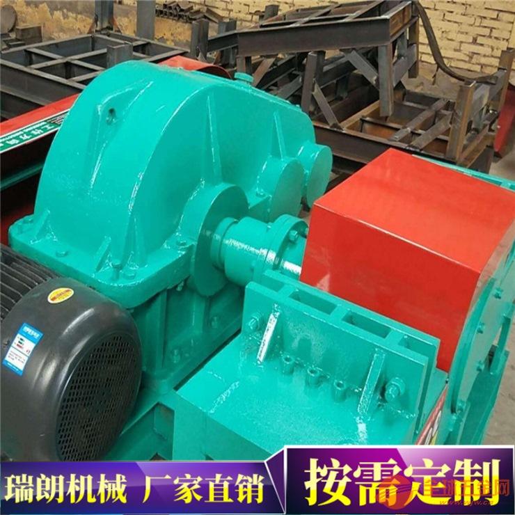 回收站专用废旧螺纹管切断机总轴带铜瓦不会断批发销售