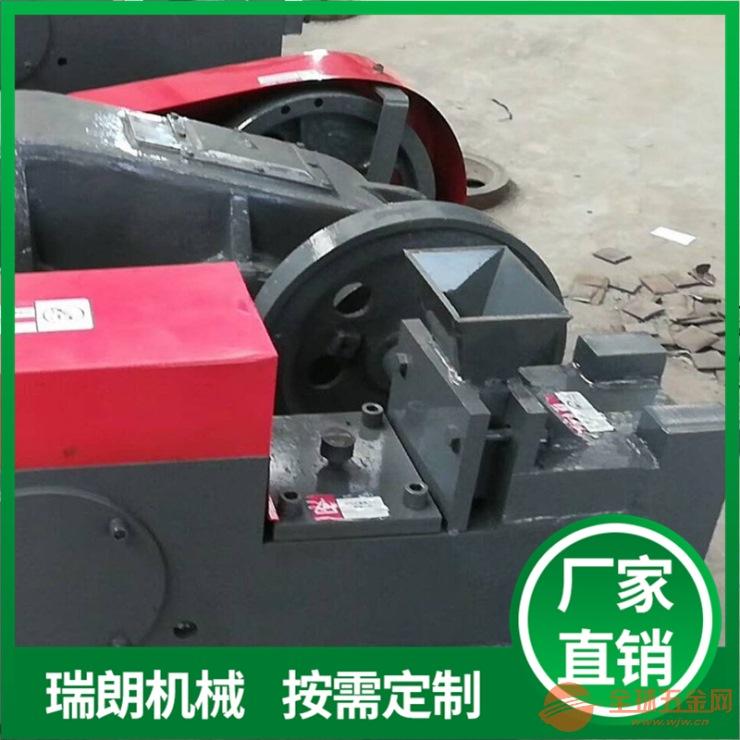 650型钢筋截断机废旧钢筋回收处理专用不二之选