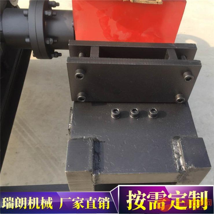 650型钢筋截断机废旧钢筋回收处理专用价格实惠