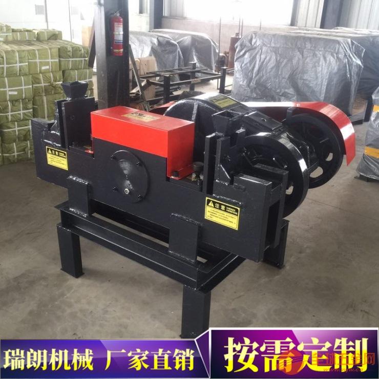 22KW钢筋切头机设计合理价格优惠