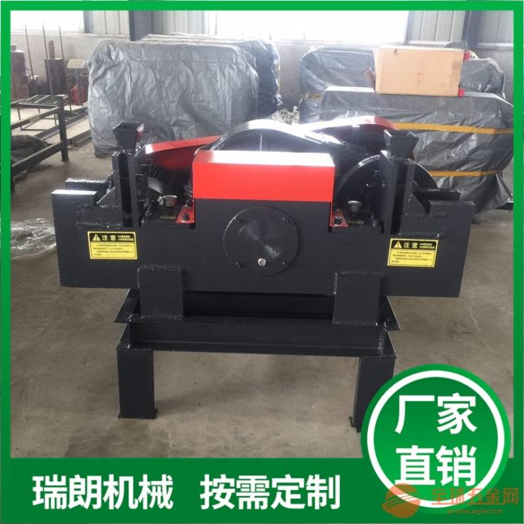 回收站专用废旧钢筋颗粒机支持货到付款量大从优