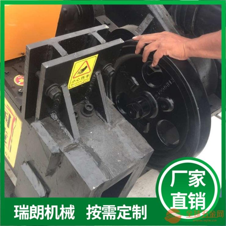 全自动钢管切段机厂家让利直销来图定制