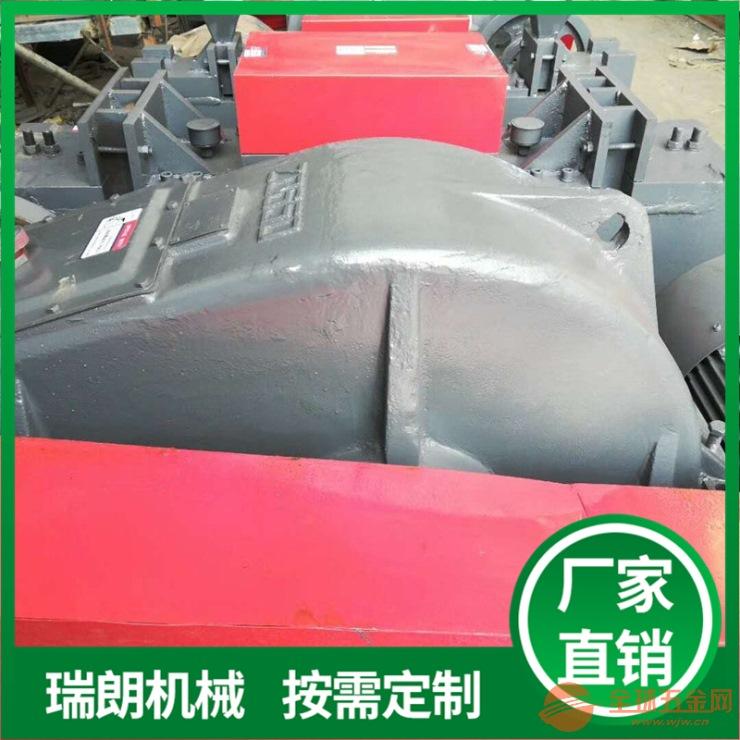 15KW废旧钢筋颗粒机免费加订侧切功能专业制造