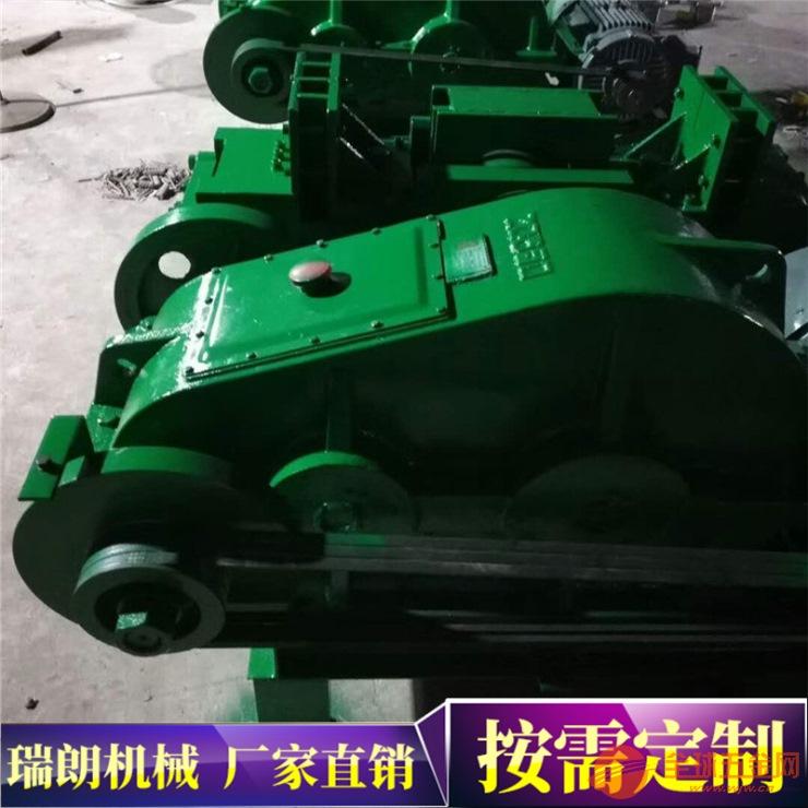 废旧钢管切段机优惠多多加工定制