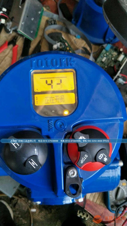IQ35-FA16-A英国罗托克电动执行机构