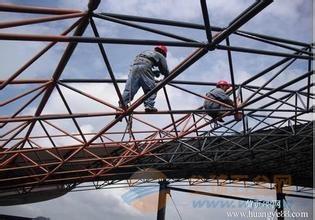 诏安县烟囱爬梯平台护网防腐公司欢迎访问