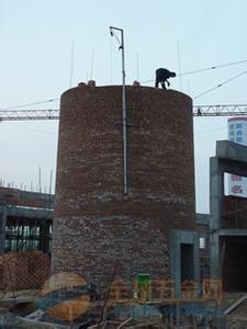 莱阳砖烟囱新建公司欢迎光临