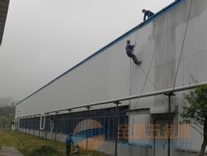 五常水泥烟囱更换爬梯护网平台公司欢迎访问