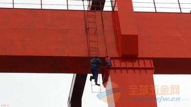 胶州烟囱爬梯平台护网防腐公司欢迎访问