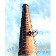 米林县水泥烟囱更换爬梯护网平台公司欢迎访问