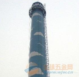 万源电厂烟囱安装爬梯平台哪家好