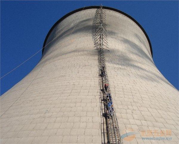 西宁钢筋混凝土烟囱拆除专业技术