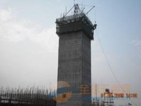 马尔康县烟囱爬梯平台护网防腐公司欢迎访问