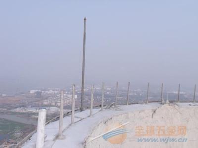 珙县电厂烟囱安装爬梯平台哪家好