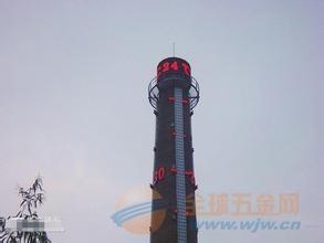 青田县水泥烟囱更换爬梯护网平台公司欢迎访问
