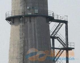 铁力烟囱安装钢梯平台大概费用