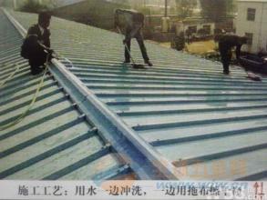 化州烟囱刷红白航标漆公司欢迎访问