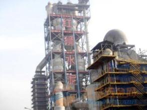 镶黄旗冷却塔维护更换安装爬梯护网欢迎访问