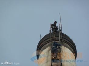 达县砖瓦厂烟囱爆破施工团队