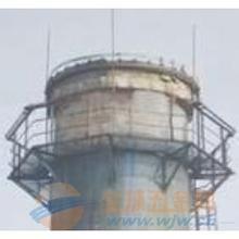 荔湾区烟囱刷红白航标漆公司欢迎访问